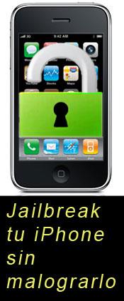 jailbreak tu iphone sin malograrlo