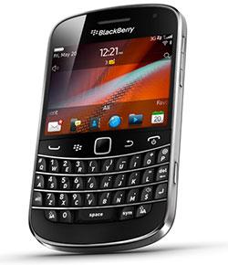 Como rastrear un celular BlackBerry y sus mensajes pin